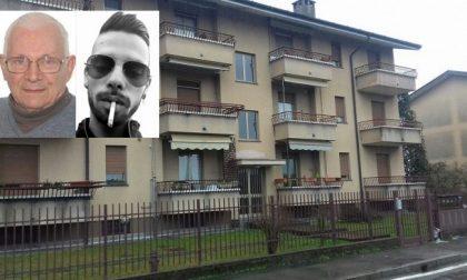 Omicidio Cantù nipote trovato con due prostitute