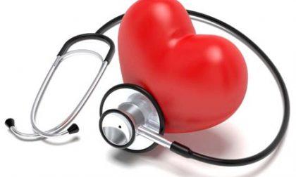 Il cuore delle donne: prevenzione a Legnano