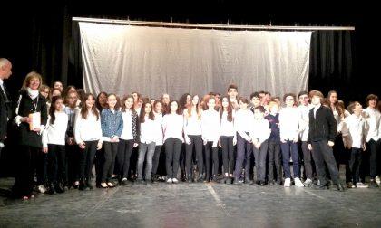 Concorso per giovani talenti musicali a Tradate