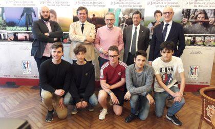 Presentato il progetto per il Palio di Legnano 2018