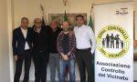 Parabiago approda alla Prefettura di Milano con il Controllo del Vicinato