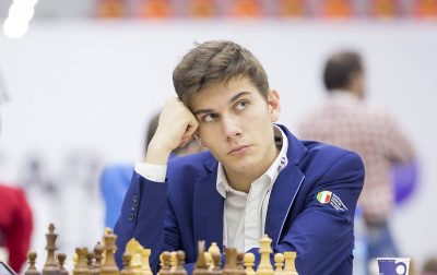 Moroni vince nuovo titolo nazionale di scacchistico