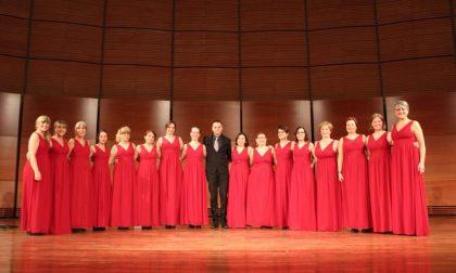 Arese, In Laetitia Chorus sul podio al concorso internazionale