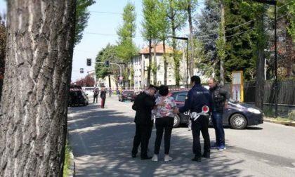 Spara alla moglie a Bovisio Masciago: morta 56enne