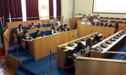 Consiglio Comunale Ragazzi: tra i temi principali il servizio di ristorazione scolastica