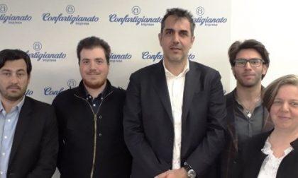 Marco Nigro presidente di Confartigianato Imprese del verde Lombardia