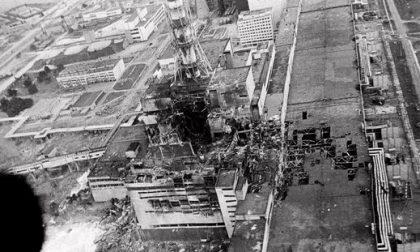 32 anni fa il disastro di Chernobyl: a Lecco scattò l'allarme contaminazione