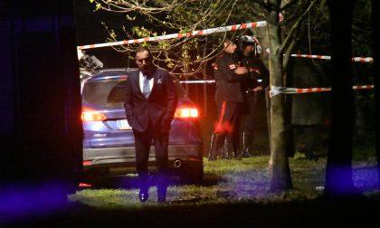 Omicidio Saronno al Parco del Lura VIDEO