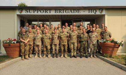 """Comando Nato: """"Vicini al Sergente Sidella"""""""