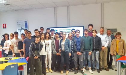 Legnano Biometano 4 Students continua con successo