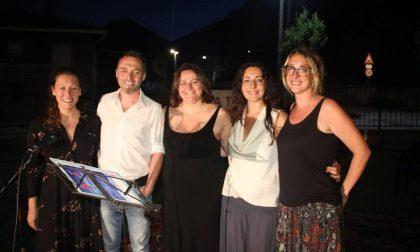 """""""Adesso"""" è a Tradate:  una serata per il progetto  Giovani di Valore"""