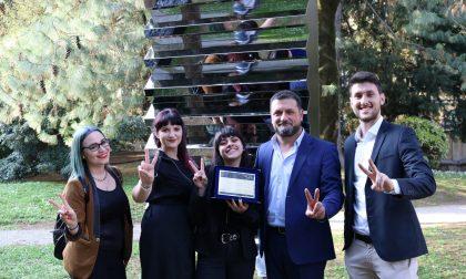 WT Award: vince il Salva Pedone di Smart Street Legnano