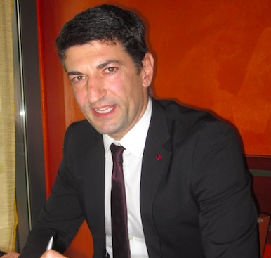 Luciano Silighini Garagnani