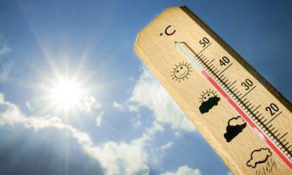 Sole e caldo nel weekend, tempo variabile il 25 aprile PREVISIONI METEO