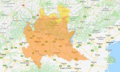 Qualità dell'aria mediocre in tutta la provincia I DATI DEGLI INQUINANTI NEI COMUNI