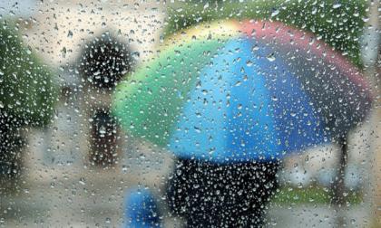Meteo Lombardia: pioggia per i prossimi 4 giorni LE PREVISIONI