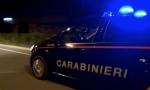 Tenta la fuga e si oppone ai Carabinieri: denunciato un pusher