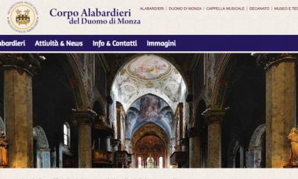 Alabardieri di Monza: sito ufficiale oltraggiato dagli hacker in chiave porno