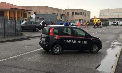 Sparatoria in azienda nel Bresciano: dopo due omicidi il killer si sarebbe tolto la vita