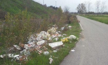 Giornata del verde pulito a Corbetta: scoperte dieci micro discariche FOTO