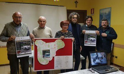 Auto storiche, il Trofeo Bellardi arriva a Venegono