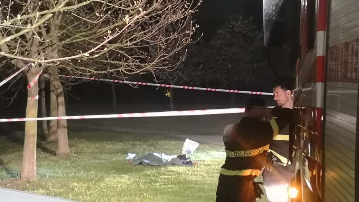 Omicidio a Saronno 40enne accoltellato al Parco Lura