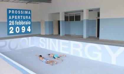 Il Sinergy rinasce con un centro riabilitativo