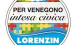 Elezioni Venegono, Il Pd ufficialmente con Intesa Civica