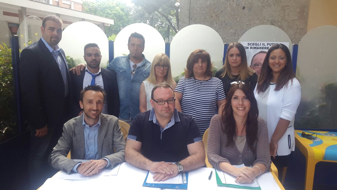 """Elezioni Cerro, Alex Airoldi candidato di """"Progetto comune"""""""