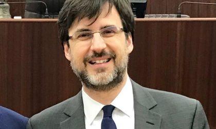 Il rhodense Carlo Borghetti eletto vice presidente del consiglio Regionale
