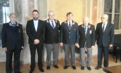 Associazione Nazionale Carabinieri di Castano Primo si prepara per il raduno nazionale