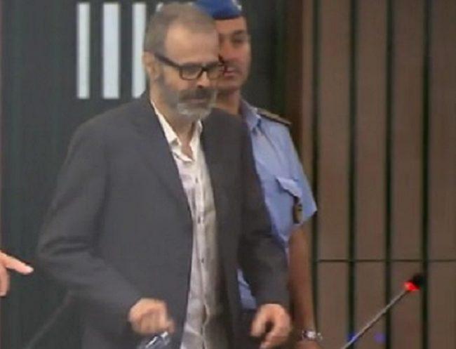 Cazzaniga torna in carcere: accolto il ricorso