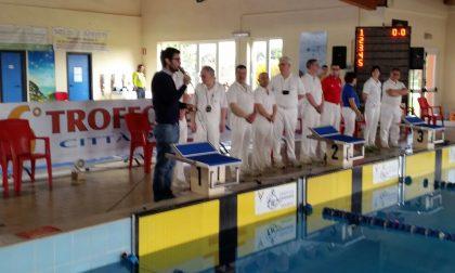 Tecri nuoto, un successo la sesta edizione del trofeo città Cornaredo