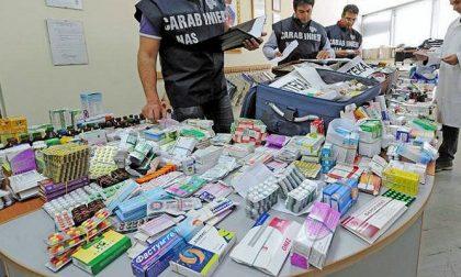 Truffa dei farmaci illeciti: anche un bubbianese tra i 13 arrestati