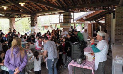 Festa del pane: grande successo alla Cascina Favaglie