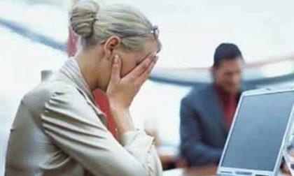 Mobbing sessuale sul lavoro condannato l'imprenditore