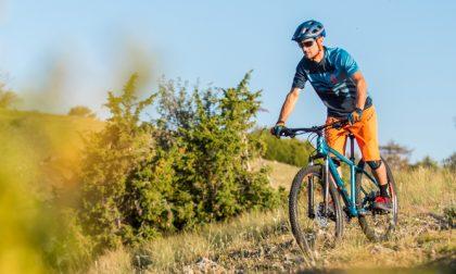 "Mountain bike, memorial dedicato al ""dutùr"" Pierfederici a Besate"