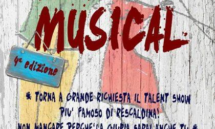 Esplosione Rescaldina, talent-show solidale per aiutare gli sfollati