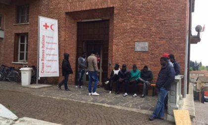 "Richiedenti asilo a Tradate: ""Venti in meno al mese"""