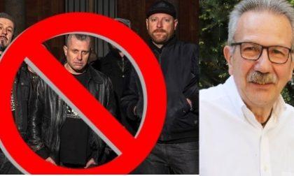 Legnano, vietato concerto del 25 aprile coi Punkreas. Il Comune si difende
