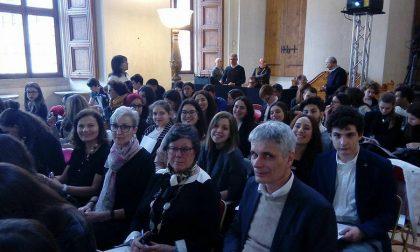 Quasimodo protagonista all'ambasciata francese di Roma