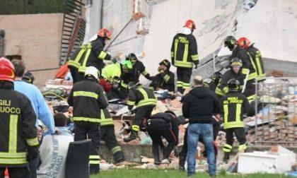 Esplosione Rescaldina, incontro tra autorità per dare il via alle perizie