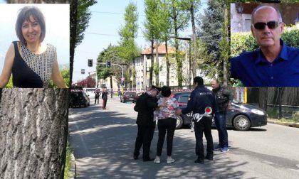 Femminicidio in Brianza: spara alla moglie e si costituisce