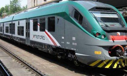 Treno fermo nella stazione di Seregno manda in tilt il traffico ferroviario