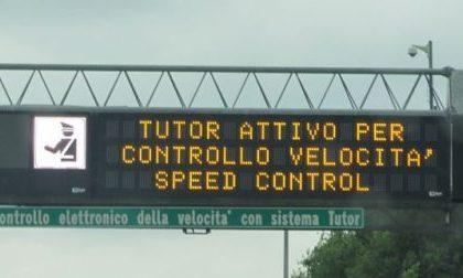 Via i Tutor dalle autostrade brevetto copiato