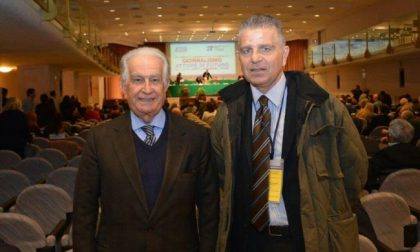 Agenzia stampa Regione Lombardia un sestese alla guida