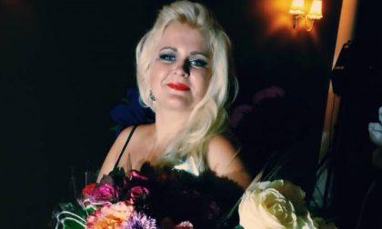 Marina Morozova, la soprano russa di Zelo al Lattuada di Milano