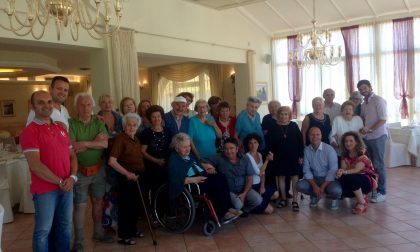 Centro diurno, cercansi volontari cuochi a Ceriano Laghetto