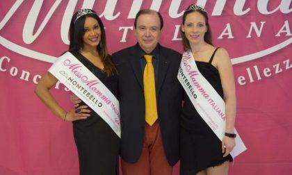 Miss Mamma Italiana 2018 eletta a Montebello della Battaglia