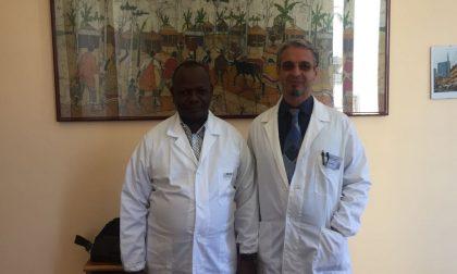 Ospedale di Circolo, ponte medico tra Uganda e Varese